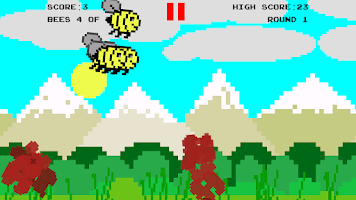Screenshot of Bee Active