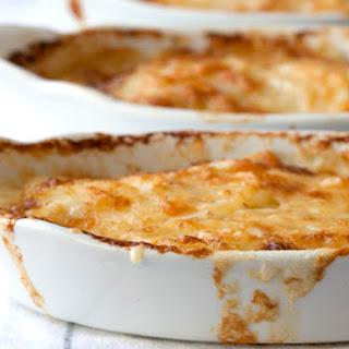 6.) Potato Gratin with Green Chile