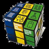 Worgas Cube