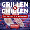 App Grillen & Chillen APK for Windows Phone