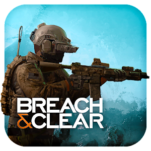 Breach & Clear v1.07e APK
