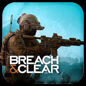 Breach & Clear 策略 App Store-癮科技App