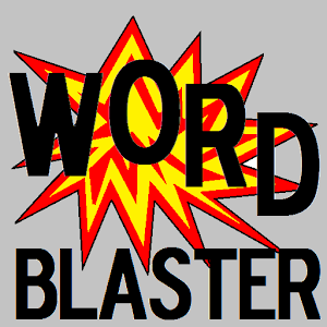 Word Blaster (Word Puzzle)