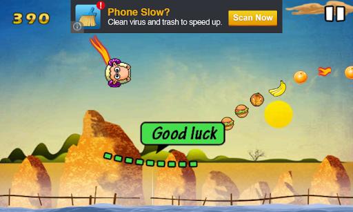 玩免費冒險APP|下載疯狂的飞羊 app不用錢|硬是要APP