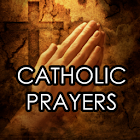 Let Us Pray - Catholic Prayers icon