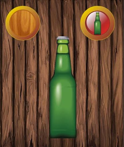 【免費休閒App】瓶上的表-APP點子