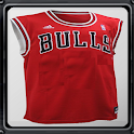 The Bulls Keyboard icon