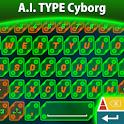 A.I. Type Cyborg א icon