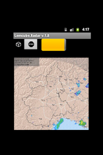 Meteo Radar Pro - screenshot thumbnail