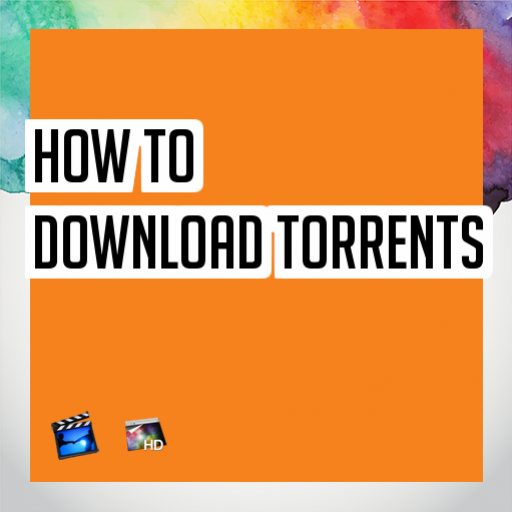 How to download torrents trick