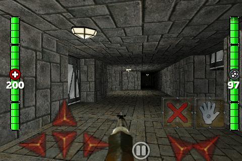 免費動作App|CrossGuns 3D|阿達玩APP