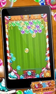 Bubbles Candy Shooter- screenshot thumbnail