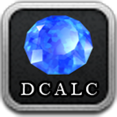 DCALC - Diamond Calculator