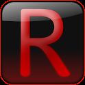 RedHot Redial logo