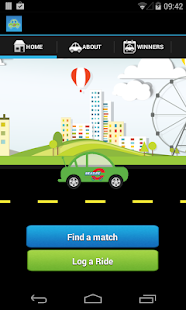 ValleyRides Carpool- screenshot thumbnail