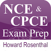 The NCE & CPCE Exam Prep App 1.0.5 Icon