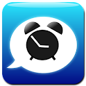Text Message Scheduler icon