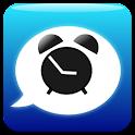 Text Message Scheduler icon