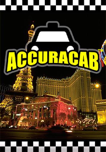 Accura Cab