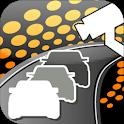 TrafficJamCam Charlotte logo