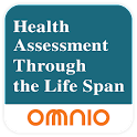 Health Assessment : Life Span icon