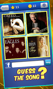 4 Pics 1 Song - screenshot thumbnail
