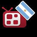 Televisión de Argentina Guía icon