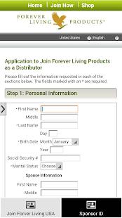 Join Forever Living USA