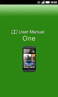HTC One Manual