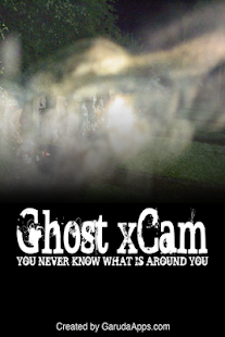 Ghost xCam