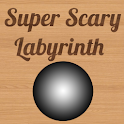 Super Scary Labyrinth logo