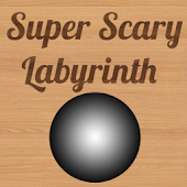 Super Scary Labyrinth