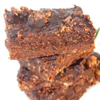 Cookie Dough Layered Fudge Brownies