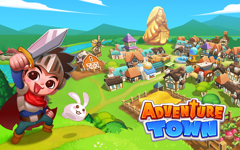 Adventure Town - screenshot thumbnail