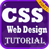 CSS and html Tutorial