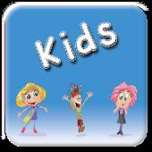 Insta Kids Photo Frames