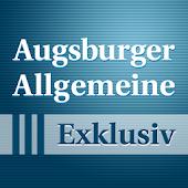 Augsburger Allgemeine Exklusiv