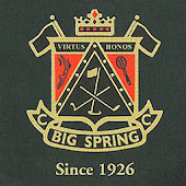 Big Spring Country Club