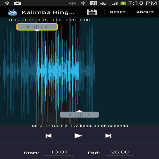 MP3 Cutter and Ringtone Maker file APK for Gaming PC/PS3/PS4 Smart TV