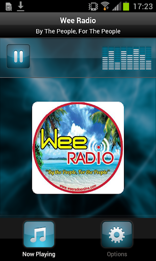 Wee Radio
