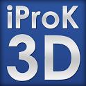 iProK3D icon