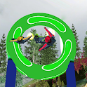Wingsuit Infinity Flyer icon