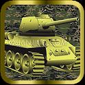 TANK WAR 2014 icon