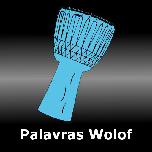 Palavras Wolof 教育 App LOGO-APP試玩
