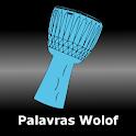 Palavras Wolof icon