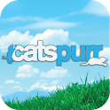 CatsPurr Magazine icon