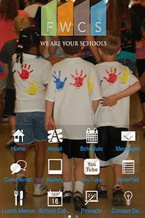 Fort Wayne Community Schools- screenshot thumbnail