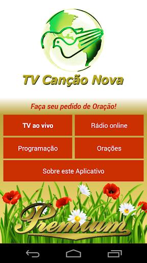 TV Canção Nova Premium