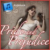 Pride and Prejudice AudioBooks
