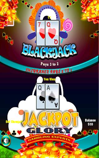 Big Monsters Free Blackjack